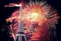 Wonderful  Fireworks  / I love them ...anytime  / by Nancy Busch
