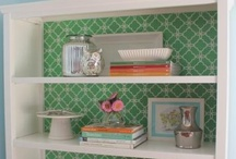 Decor / by MaryKate Kelly