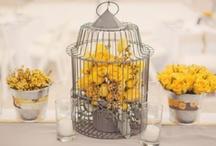 Wedding: Vintage Wedding Ideas / by Naomi Aguilu