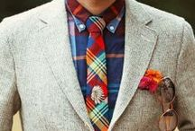 Groom Room / Wedding day style inspiration for your husband-to-be.
