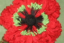 Silk Ribbon Embroidery / by Sue McClary