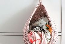 DIY crocheting / Crochet Häkeln