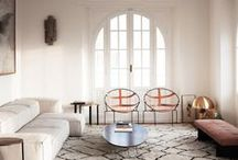 home front / Interior #design love & chair obsessions