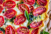 Recipes to try