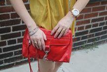 Handbags = ART / by Cassidy Short