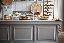 Bakery Styling