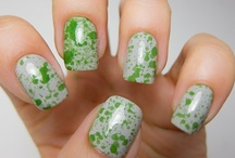 Nail Art / Nails / by Laura Pond