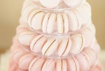 Pink Wedding Ideas / Rosy inspiration for a soft and feminine celebration.