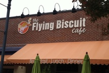 Flying Biscuit locations