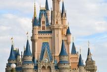 Disney / by MaryKate Kelly