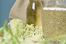 FOOD gifts / Inspiration und Ideen für selbstgemachte kleine Geschenke aus der Küche.