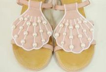 ♥ Shoes ♥ / Inspiration chaussure ////// shoes inspiration