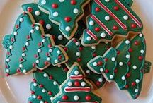 Christmas Cookies / by Susan Gumlock