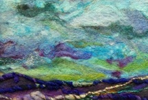 Needle Felt / by Sue McClary