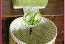 sewing project ideas / by Susan Gumlock