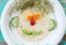 Food for Kids / by Maria Lopez