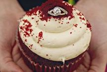 Sweet Cupcakes  / the tiny cake we all love ..... / by Nancy Busch