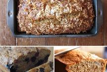 breads / by Katherine Jackson