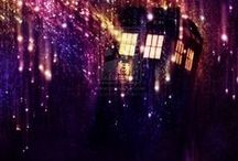 Doctor Who / by Faith Boren