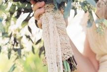Bouquet Wraps