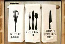 Kitchen Ideas / by Nicole Beach