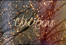 I love Christmas!!! / by Amy Jean