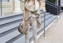 Autumn/Fall Fashionista