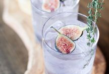 FOOD cold drinks for hot days