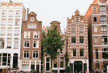 VACATION Amsterdam
