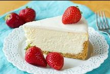 Cakes & Cheesecakes | Life Made Simple / Decadent cheesecakes, no-bake cheesecakes, bundt cakes, layer cakes, sheet cakes, classic cakes, and more!