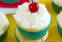 Cupcakes | Life Made Simple / Classic and creative cupcake recipes for EVERY occasion!