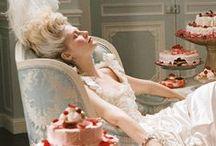 Movie/TV Wedding Inspiration