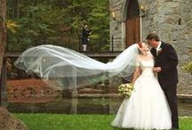 Sean & Sue's Wedding / Wedding, Castle McCulloch, High Point NC. Photography / by justbe Q