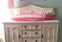 Girly Rooms / Bedroom ideas for girls