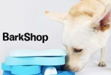 BarkShop Love / Products for dogs, humans, dog lovers etc.