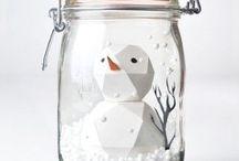 CHRISTMAS diy presents / DIY ideas for homemade christmas presents