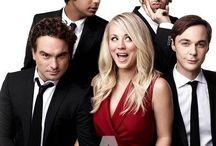 Bazinga! / The Big Bang Theory