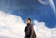 In a Galaxy Far, Far Away / Star Wars