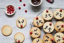 Pastries to try / Idées recettes, déco...