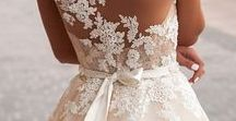 Wedding Dresses / A-Line, Ballgown, Mermaid, and more. Find the perfect dress for your big day to make sure you are looking absolutely stunning!