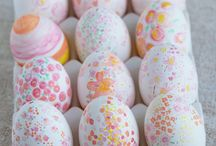 DIY easter / Creative ideas for easter