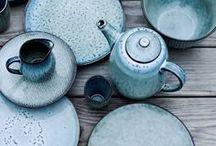 HOME decor ceramics / Schöne Keramik zum Kaufen oder als DIY Inspiration.