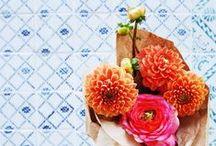 plants & floral