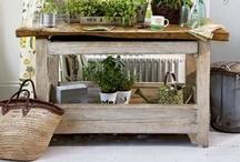 furniture ideas / by ALifeMorePalletable- Sarah Thompson
