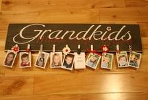 Christmas gift ideas / by ALifeMorePalletable- Sarah Thompson