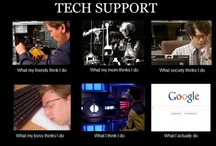 geekery  / geeks and why we love them