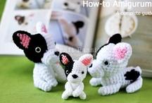crochet / crochet patterns and techniques