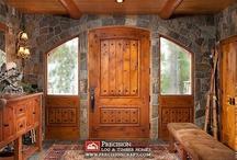 Dream home ideas / by ALifeMorePalletable- Sarah Thompson