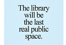 Library for the Future / All the best in libraries. / by Becky Hodson