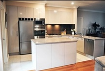 Kitchen Update with Allan Aitken / Renovations we have carried out.